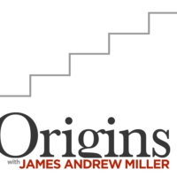 Logo du podcast Origins with James Andrew Miller