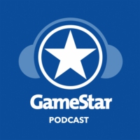 Logo du podcast GameStar Podcast