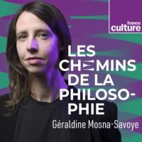Logo du podcast Les Chemins de la philosophie