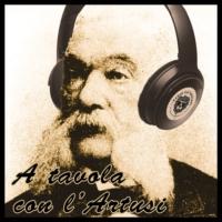 Logo du podcast A tavola con l'Artusi