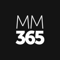 Logo of the podcast Modern Mindset 365