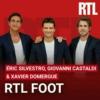 Logo du podcast RTL Foot