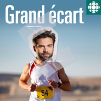 Logo du podcast Grand écart