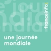 Logo of the podcast Une journée mondiale