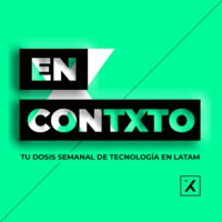 Logo du podcast Contxto 101 - Burn rate y runway