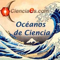 Logo du podcast Océanos de Ciencia - Cienciaes.com