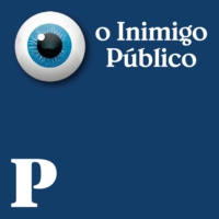 Logo of the podcast Inimigo Público