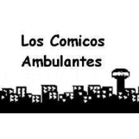 Logo du podcast Los Comicos Ambulantes # 28
