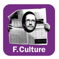 Logo du podcast La Revue de presse culturelle d'Antoine Guillot