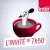 Logo du podcast L'invité de 7h50