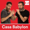 Logo of the podcast Casa Babylon