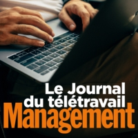 Logo of the podcast JT : le Journal du Télétravail