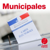 Logo du podcast #17 Laval en focus - Municipales 2020