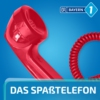 Logo of the podcast Das BAYERN 1 Spaßtelefon