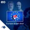 Logo du podcast Europa draait door