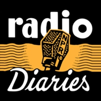 Logo du podcast 25 Years of Radio Diaries
