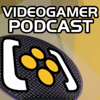 Logo du podcast VideoGamer Podcast #401: Shining Pearls of Wisdom