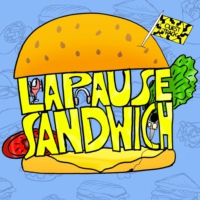 Logo of the podcast La Pause Sandwich - 04 mars 2020