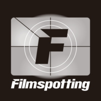 Logo of the podcast Filmspotting
