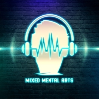 Logo of the podcast Special Release! An Unregistered Mixed Mental Arts Super Spar with Thaddeus Russell