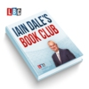 Logo of the podcast Iain Dale's Book Club