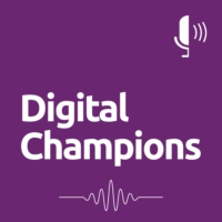 Logo du podcast Digital Champions