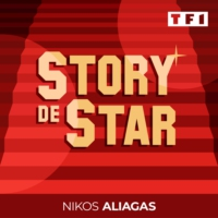 Logo of the podcast STORY DE STAR