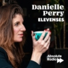 Logo of the podcast Elevenses with Danielle Perry
