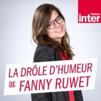 Logo du podcast La drôle d'humeur de Fanny Ruwet