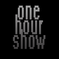 Logo of the podcast One Hour Show