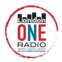 Logo of the podcast ON AIR - LondonONEradio 24H - Stay Tuned