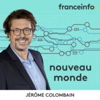 Logo du podcast Nouveau monde