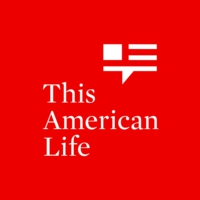 Logo of the podcast This American Life