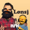 Logo of the podcast Lønsj med Rune Nilson