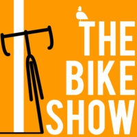 Logo of the podcast The Bike Show