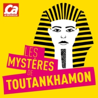Logo of the podcast Maudit Toutankhamon !