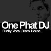 Logo of the podcast #ONEPHATDECADE Pt 5 – DJ Paul Velocity