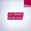 Logo of the podcast Les grands entretiens