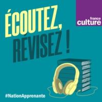 Logo of the podcast Ecoutez, révisez !