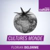 Logo of the podcast Cultures monde