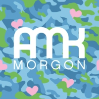 Logo of the podcast AMK Morgon