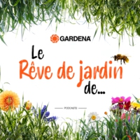 Logo of the podcast Passion Jardin