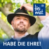 Logo of the podcast Habe die Ehre!