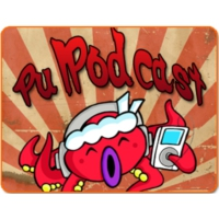 Logo of the podcast Pulpodcast 175 – 3×13 : Dragon Ball Butoden Saga