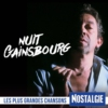 Logo of the podcast La Nuit Gainsbourg