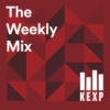 Logo of the podcast The Weekly Mix