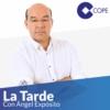Logo of the podcast La Tarde