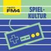 Logo du podcast FM4 Spielkultur