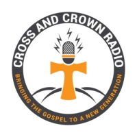 Logo of the podcast Crushing Atheism: Presuppositional Look at Personal Identity