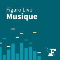 Logo du podcast Figaro Live Musique